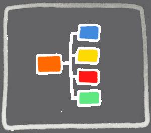 Picto Plan du Site