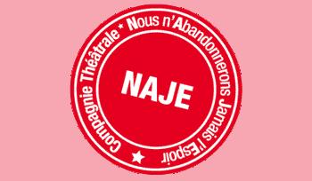 Logo NAJE
