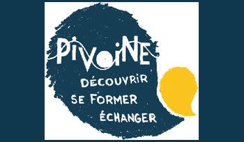 Logo Pivoine